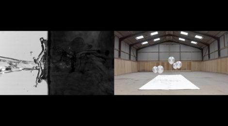 Kate Hammersley Flows Film Still 1 Artist Residency University of Oxford Arts Council England