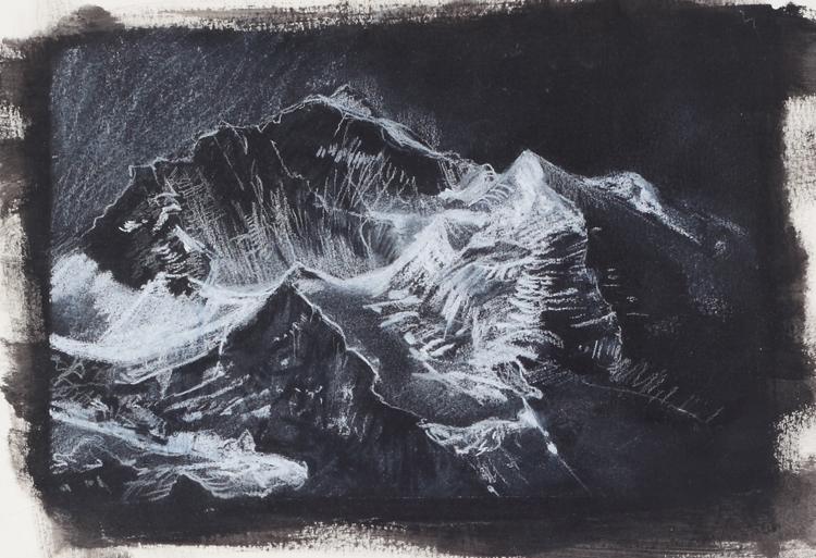 Kate Hammersley Jungfrau